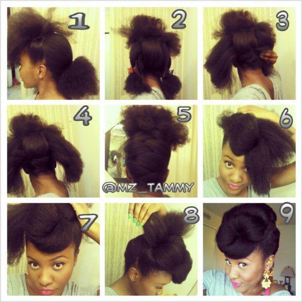 Super Cute.. Now I need to figure out how to do it!!!