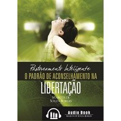 AudioBook MP3 Pastoreamento Inteligente - Pr. Coty