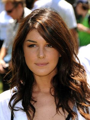 haircuts medium length 230 best images about beautiful brunettes on 9718