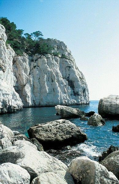 Marseille Les Calanques
