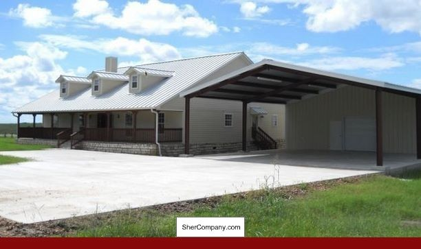 Metal Building Homes Inside And Photos Of Metal Building Homes New Braunfels Tx Tip 86654888 Polebar Metal Building Homes Metal House Plans Building A House
