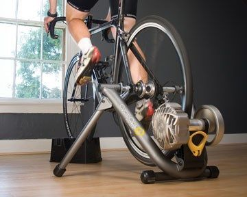 If you seek a solution that would maintain your cycling fitness until the weather improved training indoors during the winter season is the ideal choice.
