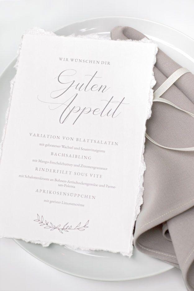 Menukarten Ideen Fur Die Hochzeit 87 Traumhaft Schone Beispiele Menukarten Hochzeit Karte Hochzeit Getrankekarte Hochzeit