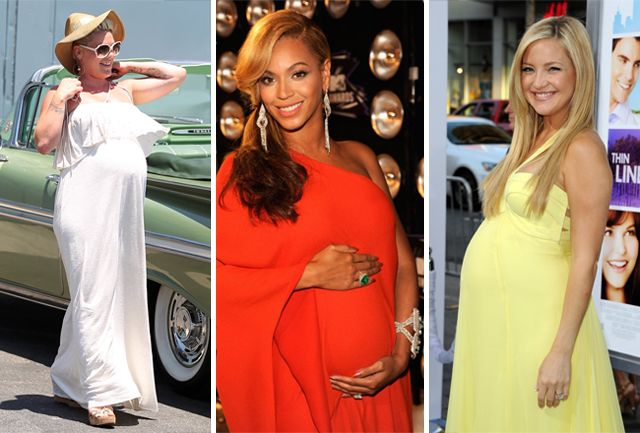 New York Post Takes It Too Far With Celeb Pregnancy Body Shaming | The Baby Post