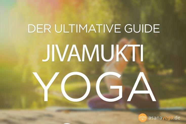 Singen, meditieren, Atemtechniken, Philosophie und Musik verschmelzen mit kräftigen, fließenden Asanas: Jivamukti Yoga ist eine geist- und körperkräftigende