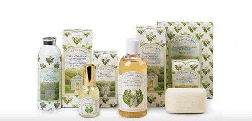 Gyöngyvirág Parfüm illatcsalád Lerbolario Naturkozmetikumok Magyarország