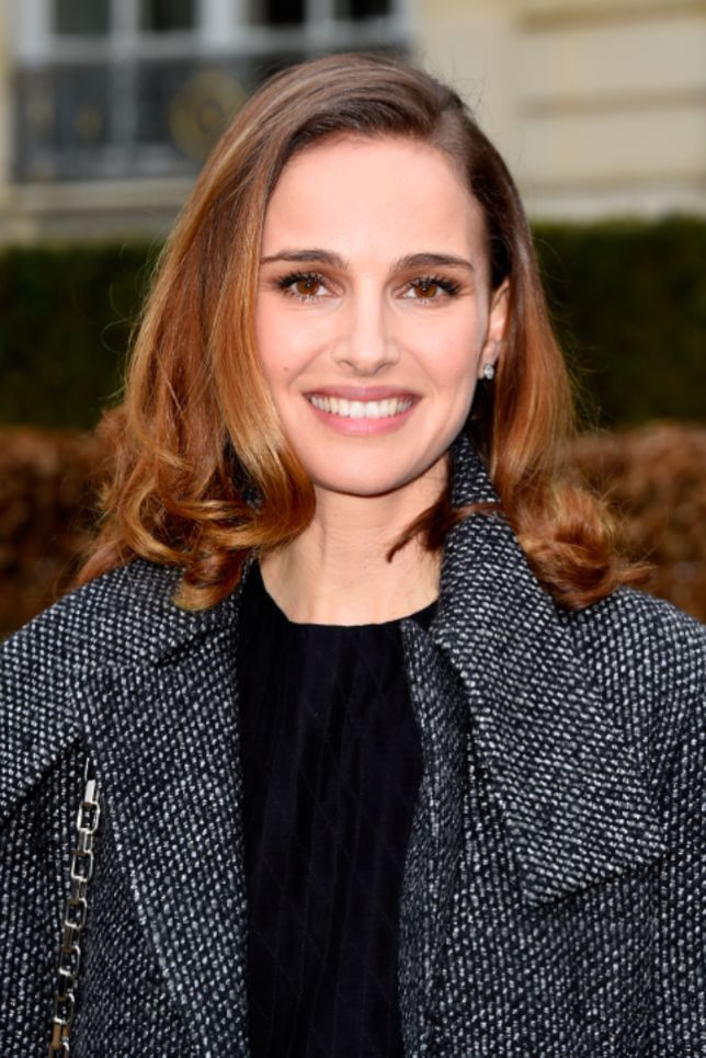 Natalie Portman's new role: a Kennedy! | NYLON