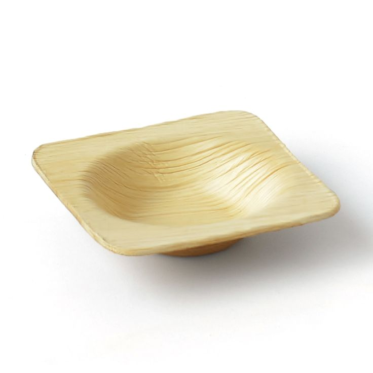 inch sauce bowl- Palm leaf plates made from fallen palm leaves are natural eco friendly and biodegradable. Palm leaf plates are best suited for green ...  sc 1 st  Pinterest & 11 best Disposable Plates for wedding..! images on Pinterest | Palm ...