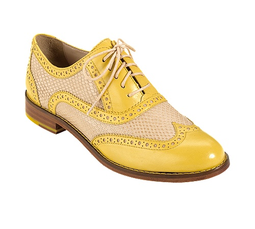 Cole Haan Skylar Oxford - these bad mamma jamma's should be arriving on my doorstep today. beyond excited!