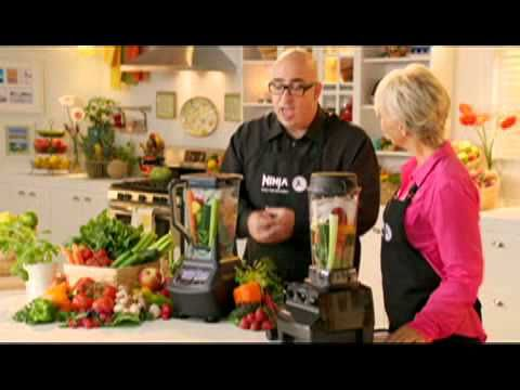 Ninja blender reviews weblog can help you to see which professional Ninja blenders are fantastic for all wholesome meal preparations you could do at property.