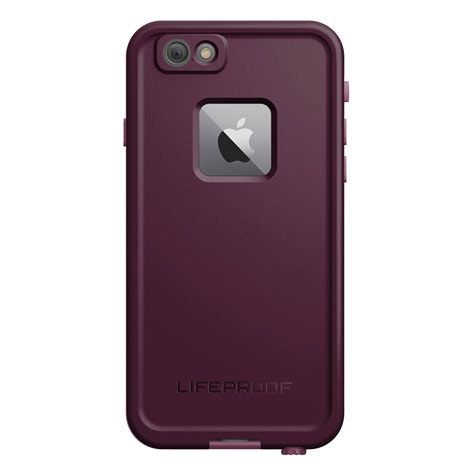 FRĒ Waterproof iPhone 6 Plus/6s Plus Case | Take your iPhone 6 Plus/6s Plus Anywhere | LifeProof