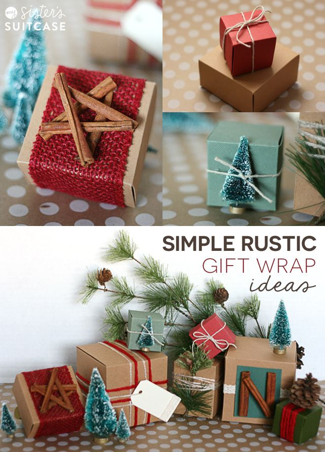 images about Craft a Handmade Holiday Cricut
