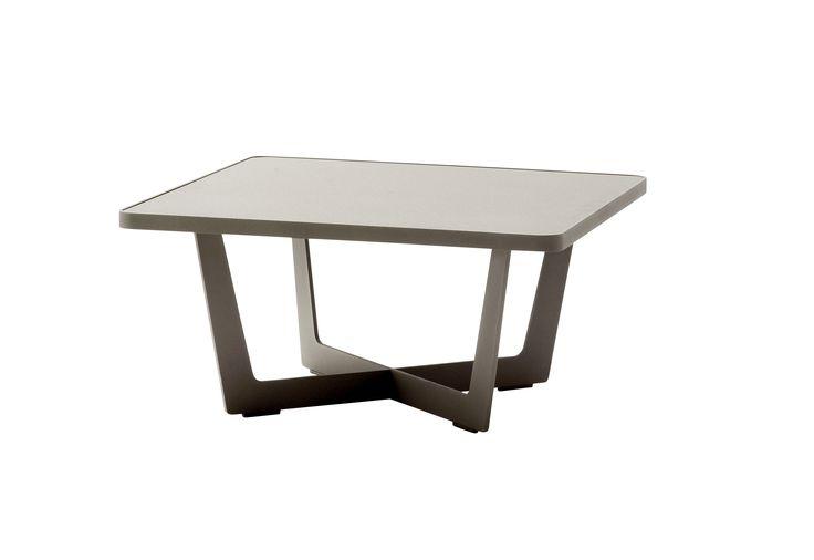 Cane-line Time out – Dänisches Design für Garten und Terrasse #Cane_line #Caneline #Design #Gartenmöbel #Terrassenmöbel #Time_out #Table #Tisch #Coffeetable