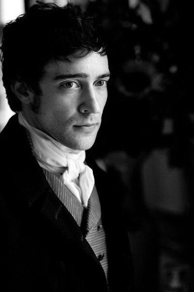 Blake Ritson, Edward Bertram - Mansfield Park directed by Iain B. MacDonald (TV Movie 2007) #janeausten