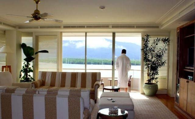 Presidential Suite, Cairns Casino