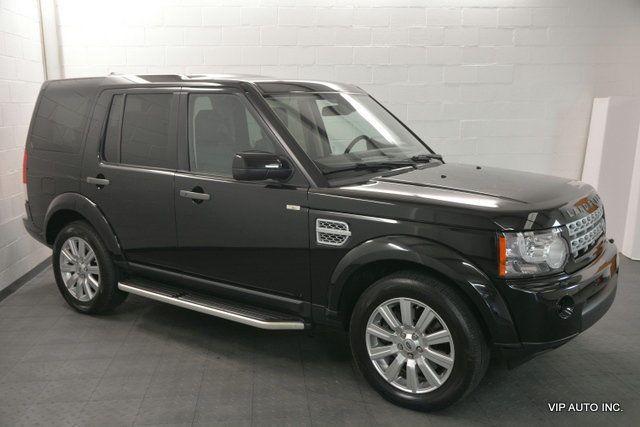 Lr4 4wd 4dr Hse 2013 Land Rover Lr4 For Sale Ebay Link Land Rover Black Metallic Cars Trucks
