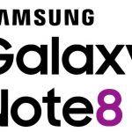Galaxy Note 8 : un tarif de 999 euros et des détails sur les caractéristiques