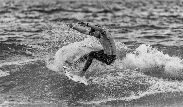 Soöruz Lacanau Surf Pro 2015 Slade Prestwich