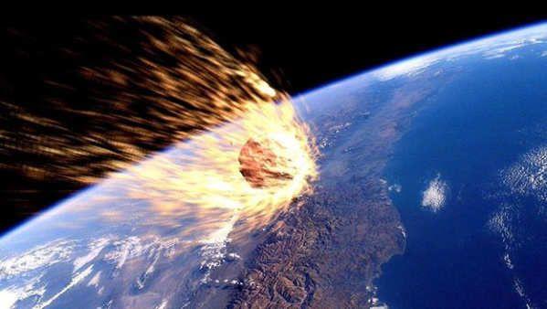 ¿Qué pasaría si un asteroide del tamaño de un edificio impacta sobre las costas californianas a una velocidad de 100.000 km/h? Pues es difícil saberlo, pero podría provocar una catástrofe considerable pero, ¿de qué índole? La Universidad de Purdue (Indiana, USA) ha creado un programa informático llamado Impact Earth que permite similar distintos impactos de asteroides en la Tierra para saber sus consecuencias en el planeta, tanto para el entorno...