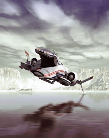 Spaceflight - Wikipedia