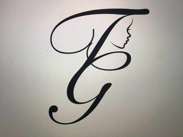 Monogram Logo GT