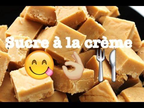 Un bon moment de gourmandise en perspective... Ce sucre à la crème va vous rendre fou! - Ma Fourchette