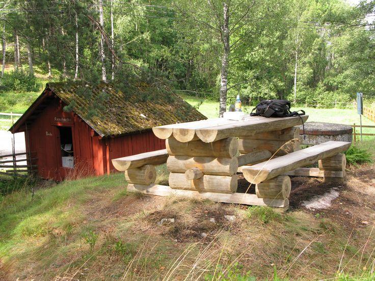 #Forngården #EKTAMuseumcenter #Snappertuna #Raseborg #Museum