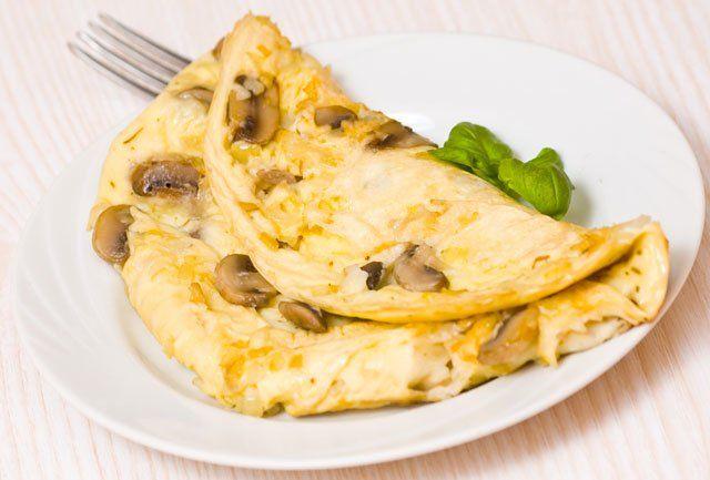 Düşük kalorili 10 kahvaltı önerisi