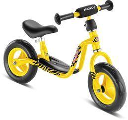 Puky LR M Løbecykel fra 2 år / 85 cm og opefter – Den perfekte børnecykel til at træne balancen, koordinationen og selvtilid bag styret.