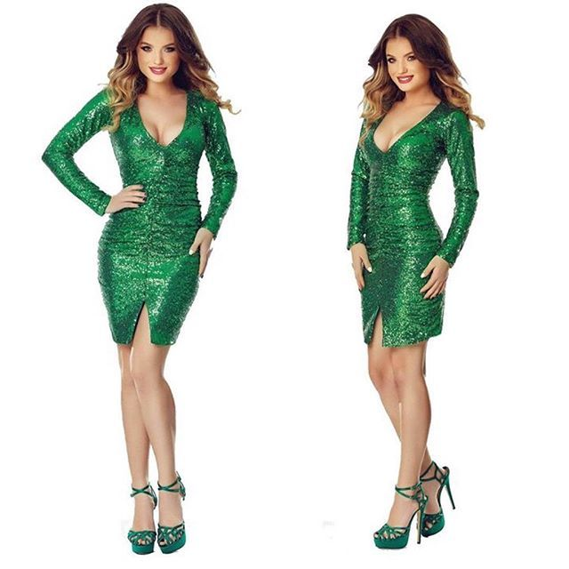 Rochie Ruby Verde Pret: 220.35 Lei #dress #fashion #style #love #instagood #girl #beauty #beautiful #model #hair #shoes #cute #shopping #outfit #pretty #photooftheday #stylish #girls #ootd #me #styles #pink #heels #nails