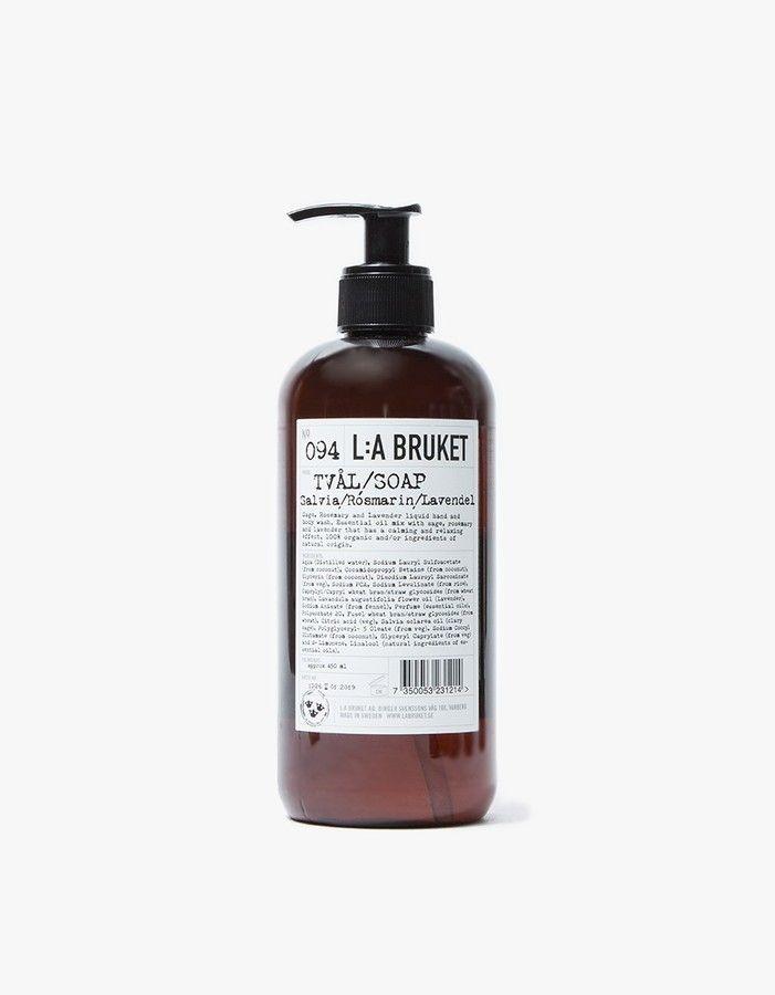 Hand & Body Wash 450ml