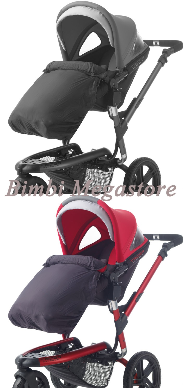 Jane - Trider Extreme 2013 Matrix Light 2 - Bimbi Megastore