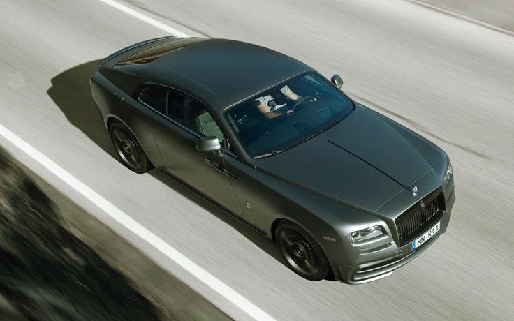 Royce Royce >> SPOFEC Rolls-Royce Wraith | Rolls royce wraith, Rolls royce and Royce
