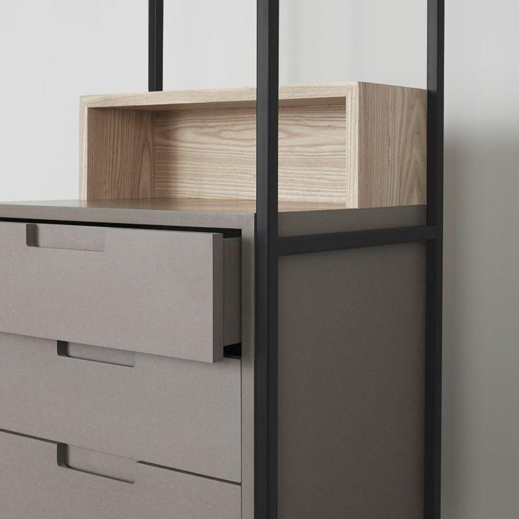 m s de 25 ideas incre bles sobre mdf furniture en pinterest muebles de madera contrachapada. Black Bedroom Furniture Sets. Home Design Ideas