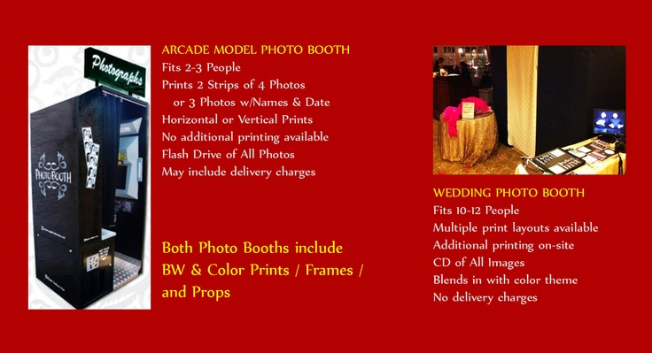 Photo Booth Rental NJ and NY, Photo Booths For Rent , New York, New Jersey, Corporate, Scott Roth Events