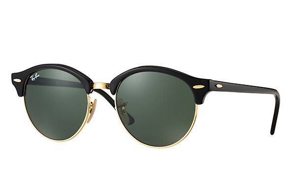 Ray-Ban 0RB4246  - CLUBROUND SUN | Official Ray-Ban Online Store