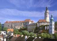 Fahrradreise Moldau-Radweg Prag Passau http://www.sackmann-fahrradreisen.de/Moldau-Radweg-Radreisen.html