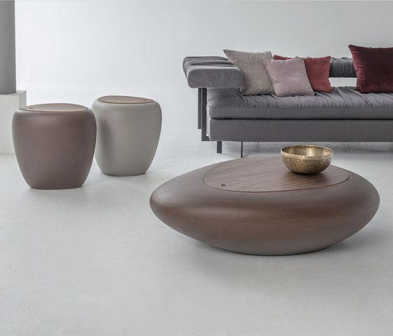 Kos by Tonin Casa   Coffee tables