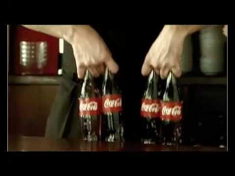 Video de Coca Cola dirigido a los que vivimos los 80.