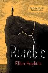 Find Rumble - by Ellen Hopkins ( 9781442482852 ) Paperback and more. Browse more  book selections in Stories in Verse (see also Poetry) books at Books-A-Million's online book store
