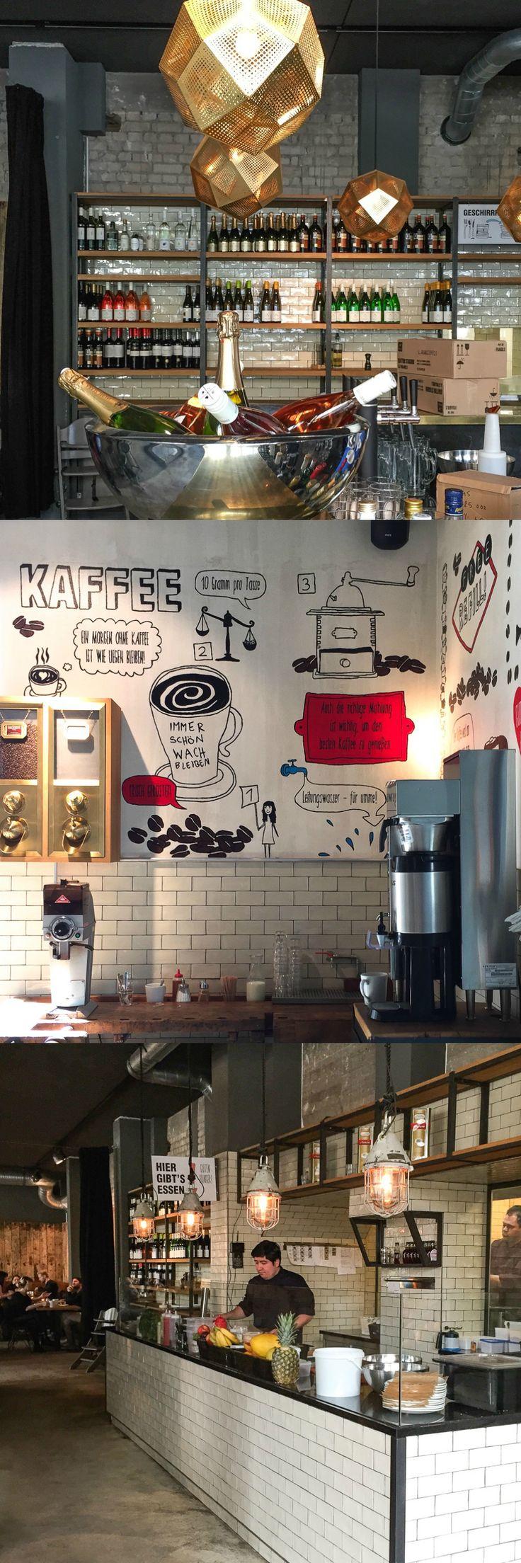 Kaffee kuchen mitte berlin