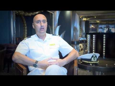 Los nuestros nos hacen diferentes... Mauro M. (Italia) - Capitán