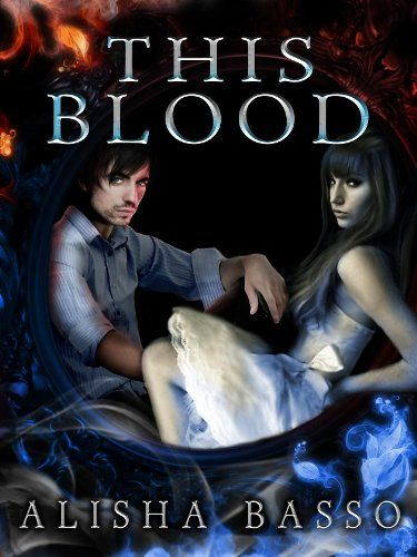 Free Kindle Book For A Limited Time : This Blood (The Grace Allen Series Paranormal Romance) - When Grace Allen discovers a valuable ring in a gutter, she thinks it's her lucky day, but, fate has other ideas. Now, Grace finds herself not only the keeper of tremendous power, but the only person in the world able to wield it. Seth McPhee is a monster on the hunt and his prey has never been more seductive. While Graces' powers will ensure his leadership in the underworld, her beauty will…