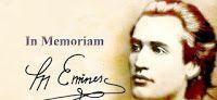 Centrul Academic Internaţional Eminescu: Despre debutul literar al lui Eminescu