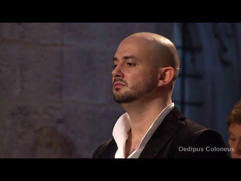 Porpora & Handel | Franco Fagioli & Academia Montis Regalis - FULL - 3014 - YouTube