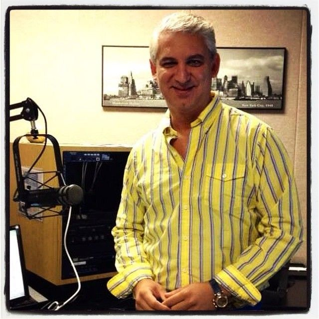 Had a great #menshealth radio show on @wmcaradio on Saturday. Click here to listen to podcast: https://soundcloud.com/mens-health-radio/tip-of-the-week-8-9-14-on-boosting-low-testosterone. Be sure to tune in every Saturday 10am #NY time on WMCA AM 570.