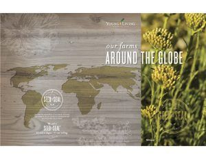 Change Life Young Living Products