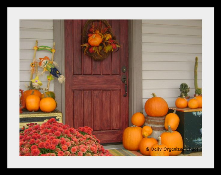 1000 images about thanksgiving decor on pinterest Happy thanksgiving decorations