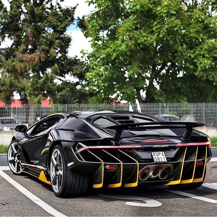 Lamborghini Centenario jetzt neu! ->. . . . . der Blog für den Gentleman.viele interessante Beiträge - www.thegentlemanclub.de/blog