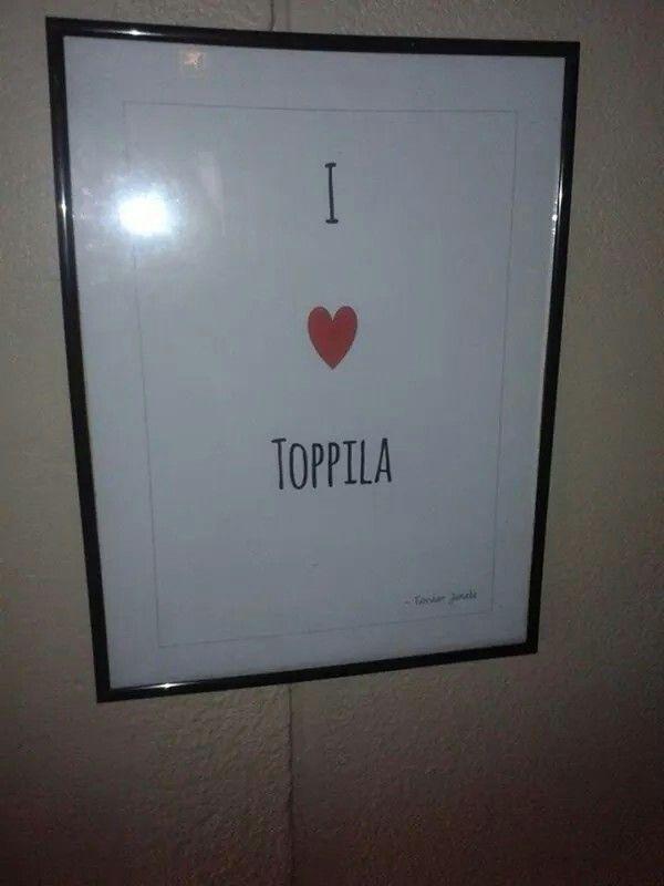 #toppila